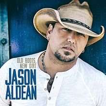 [Play Store US Account] Jason Aldean - Old Boots, New Dirt [Country]