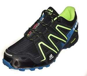 Optische Alternative zu Salomon: SPEEDSANDIC, Racing-Trailschuh Sportschuhe