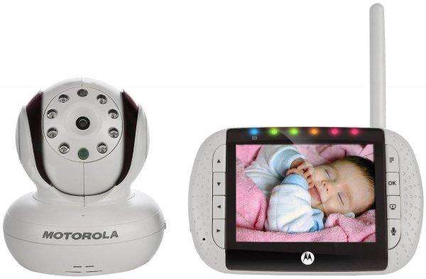 Motorola MBP36 Digital Video Baby Monitor ~114,92 EUR @ Amazon.co.uk [Idealo 174,71]