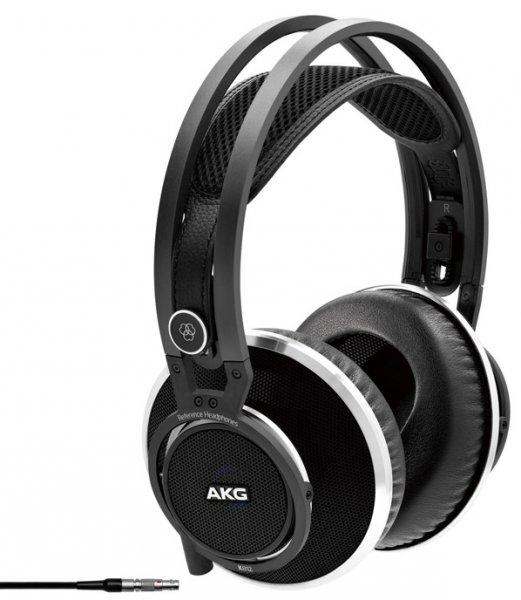 Kopfhörer auf höchstem Niveau -> AKG K812 = 1249,00€ (Nächster Preis:1590,00€)