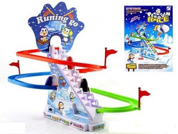 Jolly Penguin für Kinder für 10.8€ @eBay