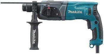 Makita HR2470 - Bohrhammer - 124,85€ @ ZackZack