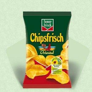 Funny-Frisch Chips Kaufland KW 9 Superweekend Lokal Köln evtl. bundesweit