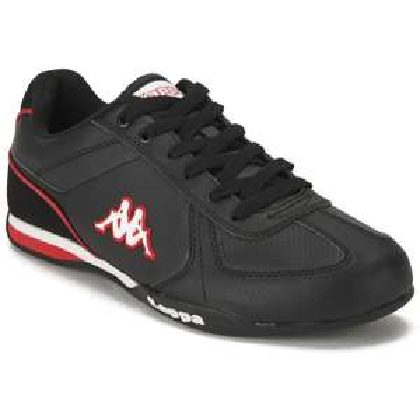 (UK) Kappa Sneaker für je 19,37 € @ Zavvi (oder T-Shirt + Hose + Schuhe für 40€)