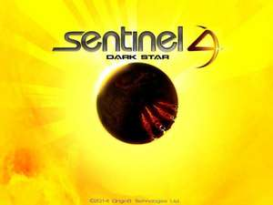 Sentinel 4: Dark Star (iOS) Gratis