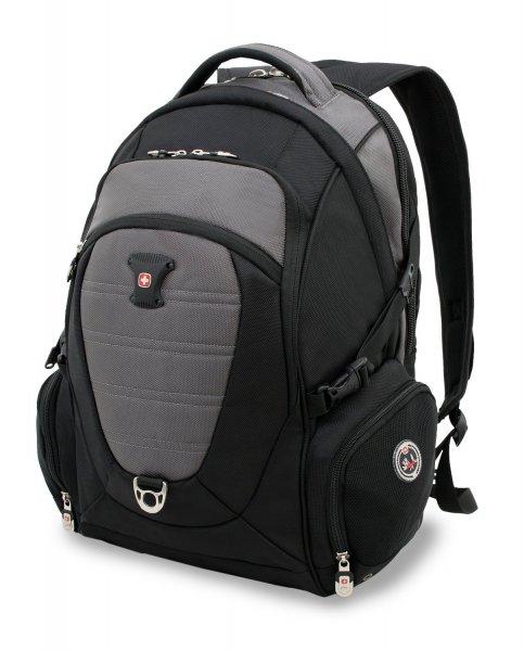 Wenger SA9275415 Business Rucksack (40l) mit Tablet und Laptopfach für 34,95€ inkl. Versandkosten (anstatt 74,95€) & 3% Qipu