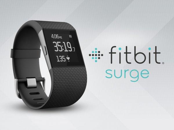 Fitbit Surge wieder 249,95  - Gutschein leider nicht mehr gültig :-( 199,96 Euro bei Coolstuff.de inkl. 20 % Gutschein)
