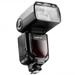 [Redcoon] walimex pro Systemblitz E-TTL FW 950 Canon 99€ statt 174.99€