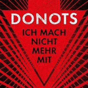 Amazon gratis MP3 Song: Donots - Ich mach nicht mehr mit * Deallink unaktuell* Neuer Link