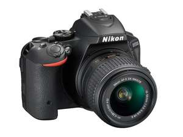 [SCHWEIZ online - daydeal.ch] Nikon D5500 18-55VR II inkl. 3 Jahre Garantie