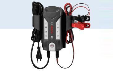 Kaufland Berlin Bosch C3 Auto Batterielader 12,49 EUR