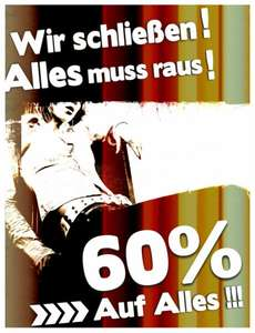 Tamaris, Mustang, MEXX, S Oliver... Alles 60%.. Egal was...
