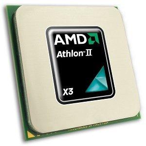 Athlon II X3 460 (AM3, 3x 3,4GHz) - 26,94€ @ ZackZack