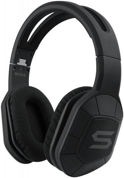 Amazon Blitzangebot ab 16:30 Uhr: SOUL Combat+ (Sport-Kopfhörer, Over-Ear)
