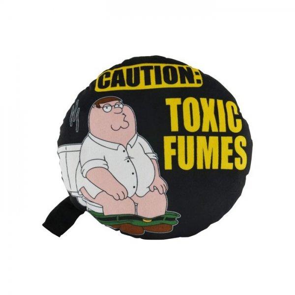 Family Guy Furzkissen und Tasse Deal noch günstiger mit einem alten gutscheincode!!! :)