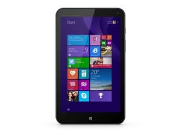 HP Stream 8 5900ng Tablet inkl. HP DataPass und Office 365 Personal für 1 Jahr