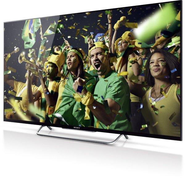 [lokal Medimax Alzenau, Wächtersbach] Sony KDL50W805 für 699€ + 50€ Gutschein