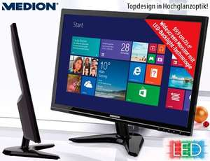Medion LED 24 Zoll monitor