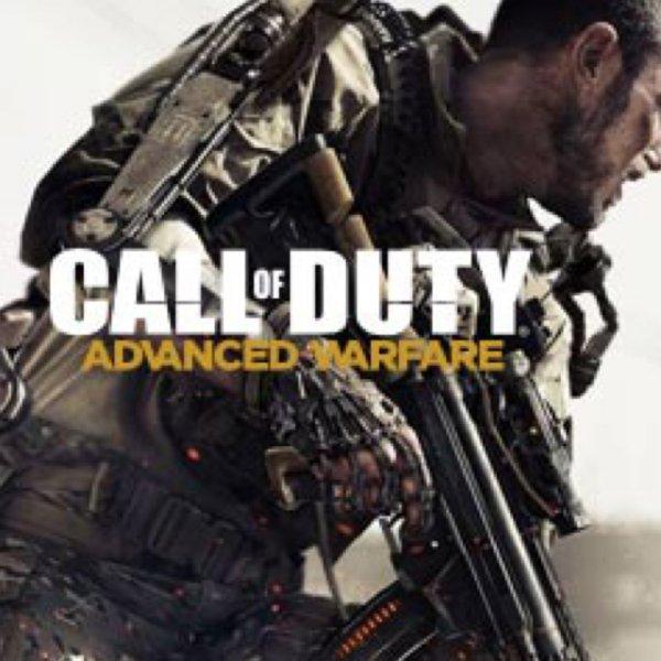 COD Advanced Warfare PC (Lokal Saturn Augsburg) 29,99€