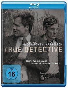 [Alphamovies] True Detective auf Blu-ray für 17,77€ inkl VSK