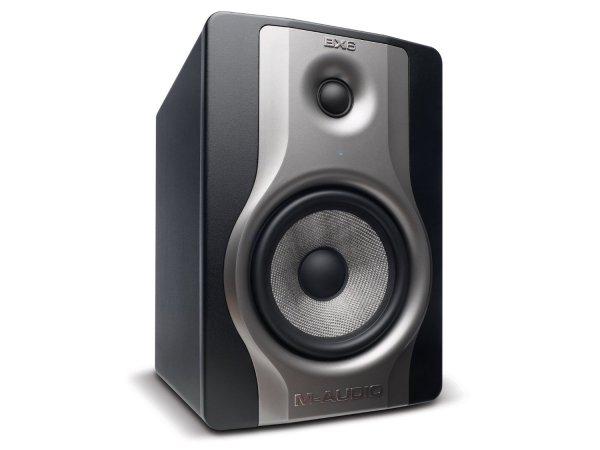 M-Audio BX6 Carbon Studiomonitor 2 Stück für 199,- € @Amazon