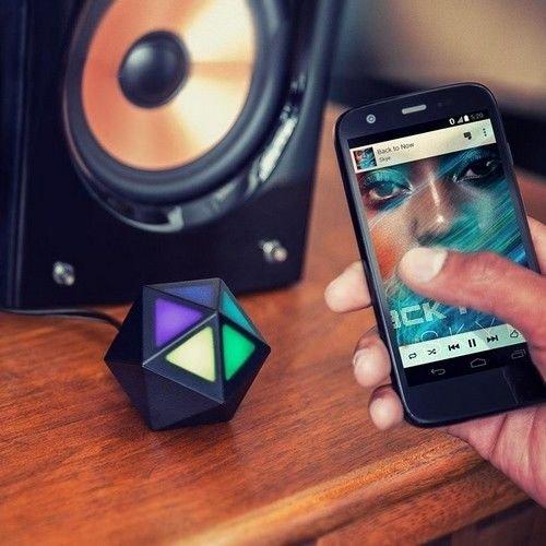 Moto Stream by Motorola Music Streaming Adapter Bluetooth NFC Wireless Hi-Fi für nur 30,49€ bei eBay