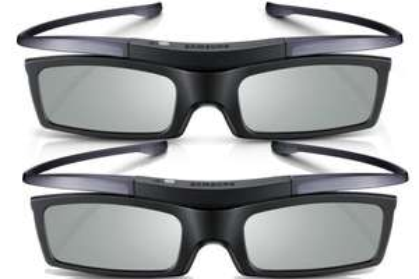 Samsung SSG-P51002/XC 3D-Active-Shutter-Brille Doppelpack für 25,90 € inkl. Versand bei Amazon.es