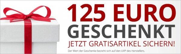 Diverse Büroartikel Gratis + 5,97€ Versand (u.a. Kugelschreiber, Textmarker, Hefter) bei druckerzubehoer.de