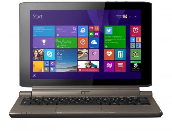 [eBay] B-Ware MEDION AKOYA 2-in-1 Multimode Touch-Notebook 64GB SSD 4GB 500GB Windows 8.1