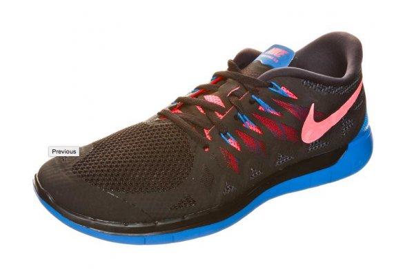 [Outfitter.de] Nike Performance Free 5.0 Laufschuh Herren