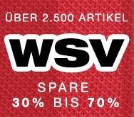 [11teamsports] Winterschlussverkauf - 30% - 70% auf verschiedene Artikel