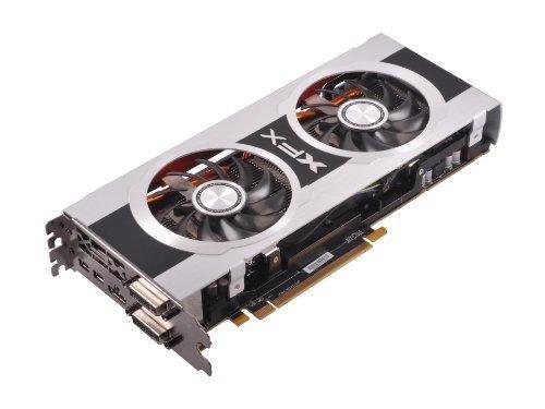 XFX Radeon 7870 - Grafikkarten - FX-787A-CDFC 131,93€
