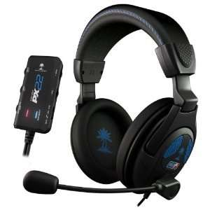 Turtle Beach Ear Force PX22 Headset B-Ware 37,99 €