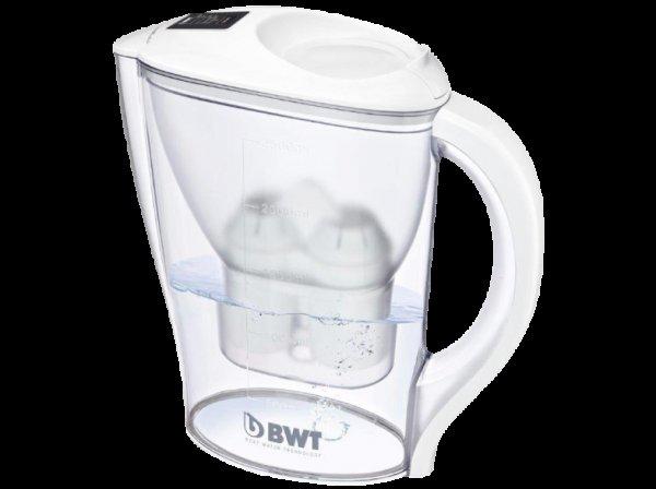 [saturn.de] BWT 815971 Initium 2,5 Liter weiß Wasserfilter für 3,99€ inkl. Versand