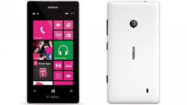 [Ebay] Lumia 530 Dual-SIM weiß B-Ware (neuwertig!) für 54€ = 22% Ersparnis *** neu für 69,50€