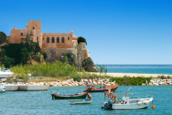 Rundreise an der Algarve inkl. Flügen, Hotels und Mietwagen schon für 598€ für 2 Personen & 5% Qipu
