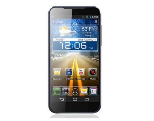"""ZTE Grand X Pro [4,5"""", 8 MP, 2x1,2 GHZ Android 4.0 Smartphone - stabile Android 5.0 Custom Rom erhältlich] für 80,91€ inkl. Versand + 9% Cashback"""