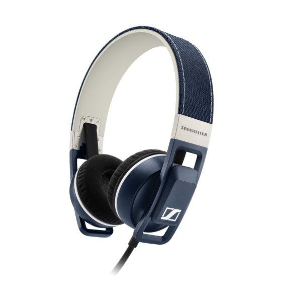 Sennheiser Urbanite On-Ear Kopfhörer Galaxy für 121,14 € oder iOS für 113,14 € @Amazon.fr