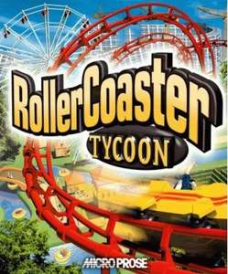 Rollercoaster Tycoon 1,2+3 und Locomotion von Chris Sawyer ab 1,59€  im Weekend Sale bei GOG.com
