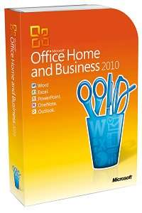 [pos-outlet.de] Microsoft Office Home and Business 2010 - 1 PC [Download-Artikel]