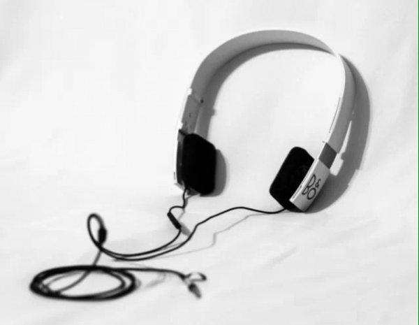 B&O Firm 2i Kopfhörer