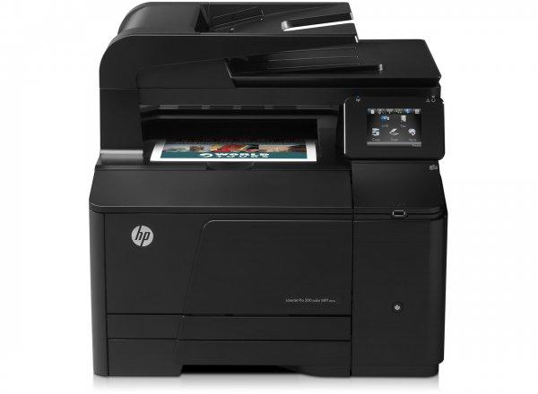[METRO] HP LaserJet 200 MFP M276n - 4-in-1 Farblaser - ab 26.02. (für 9 cent mehr Einkaufen und 50€ EK-Gutschein absahnen)