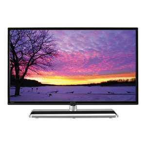 Sharp LC-40LE363EN-BK 102 cm (40 Zoll) LED-TV, Full HD, 300 Hz, Triple Tuner, WLAN, Smart TV, DLNA