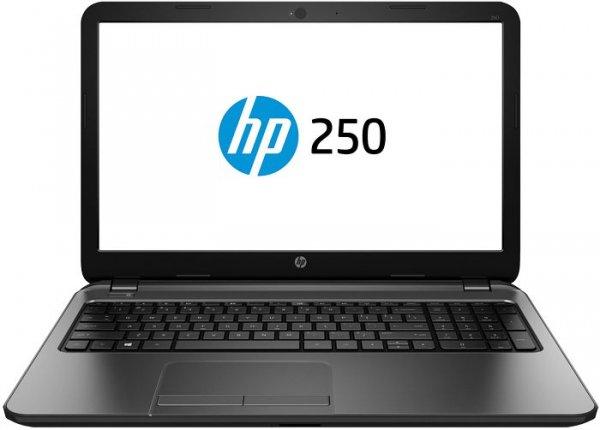 """HP 250 G3 (i5-4210U, 4GB RAM, 500GB HDD; 15,6"""" matt) - 349€ @ Notebooksbilliger"""