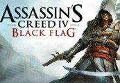 Assassin's Creed IV Black Flag Uplay Key @ Kinguin