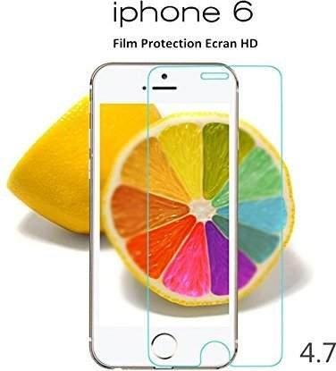 CuteEdison® HD Schutzfolie Folie Displayschutzfolie für iPhone 6 4.7 für 1 Euro @Amazon Prime