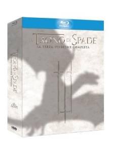 [BluRay] Game of Thrones - Staffel 2 + 3 (Italienische Version mit deutschem Ton) für 32,65 € @Amazon.es