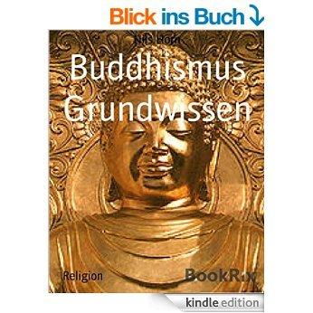 "Gratis eBook ""Buddhismus Grundwissen"" (Kindle)"