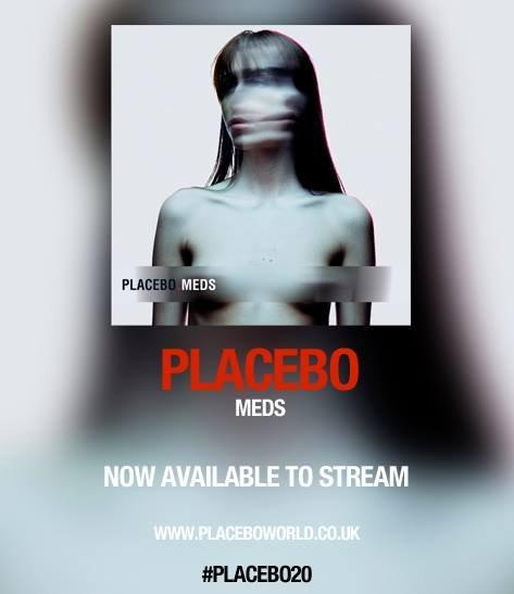 Placebo mehrere (7) Alben als Gratis Stream
