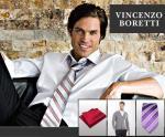 50€ Gutschein für 15€ bei Vincenzo Boretti